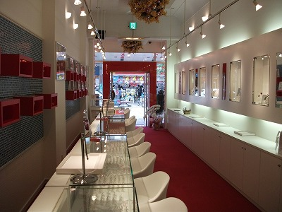 什器 家具 内装 店舗 物販店 デザイン 工事 店舗 静岡